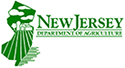 NJ Department of Agriculture (logo)