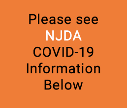 Please see NJDA COVID-19 Information below