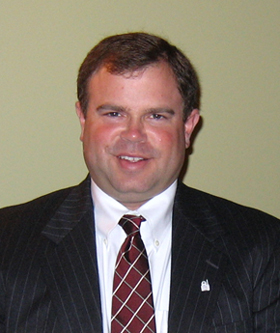 Photo of John Melick