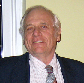 Photo of W. Peter Staats