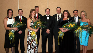 Photo of 2010 National Outstanding Young Farmers