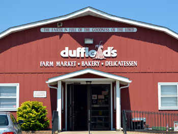Photo of Duffields Market