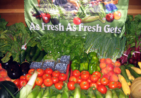 Photo of Jersey Fresh Produce - Click to enlarge
