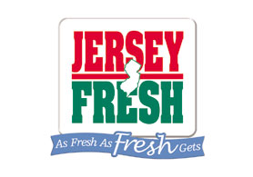 Jersey Fresh logo - Click to enlarge