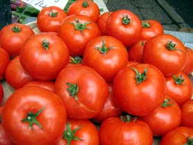 Photo of Jersey Fresh tomatoes