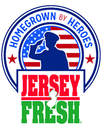 Jersey Fresh Homegrown by Heroes