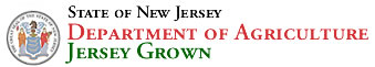 State of New Jersey - Department of Agriculture - Jersey Grown