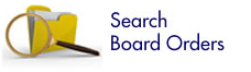 Search Board Orders