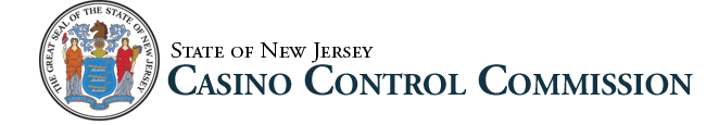 Casino control commission nj quotes on gambling in the bible