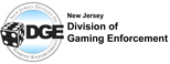 New Jersey Division of Gaming Enforcement