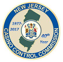 New jersey casino control commission regulations