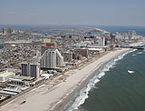 atlantic city casino employment and schools