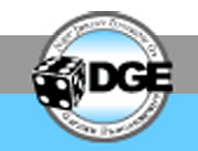 Division of Gaming Enforcement's (DGE)