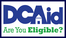 DCAid: Are You Eligible?