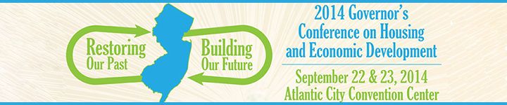 2014 Governor's Conference on Housing and Economic Development