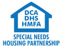 Special Needs Housing Partnership