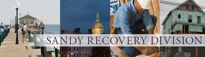 Sandy Recovery Division