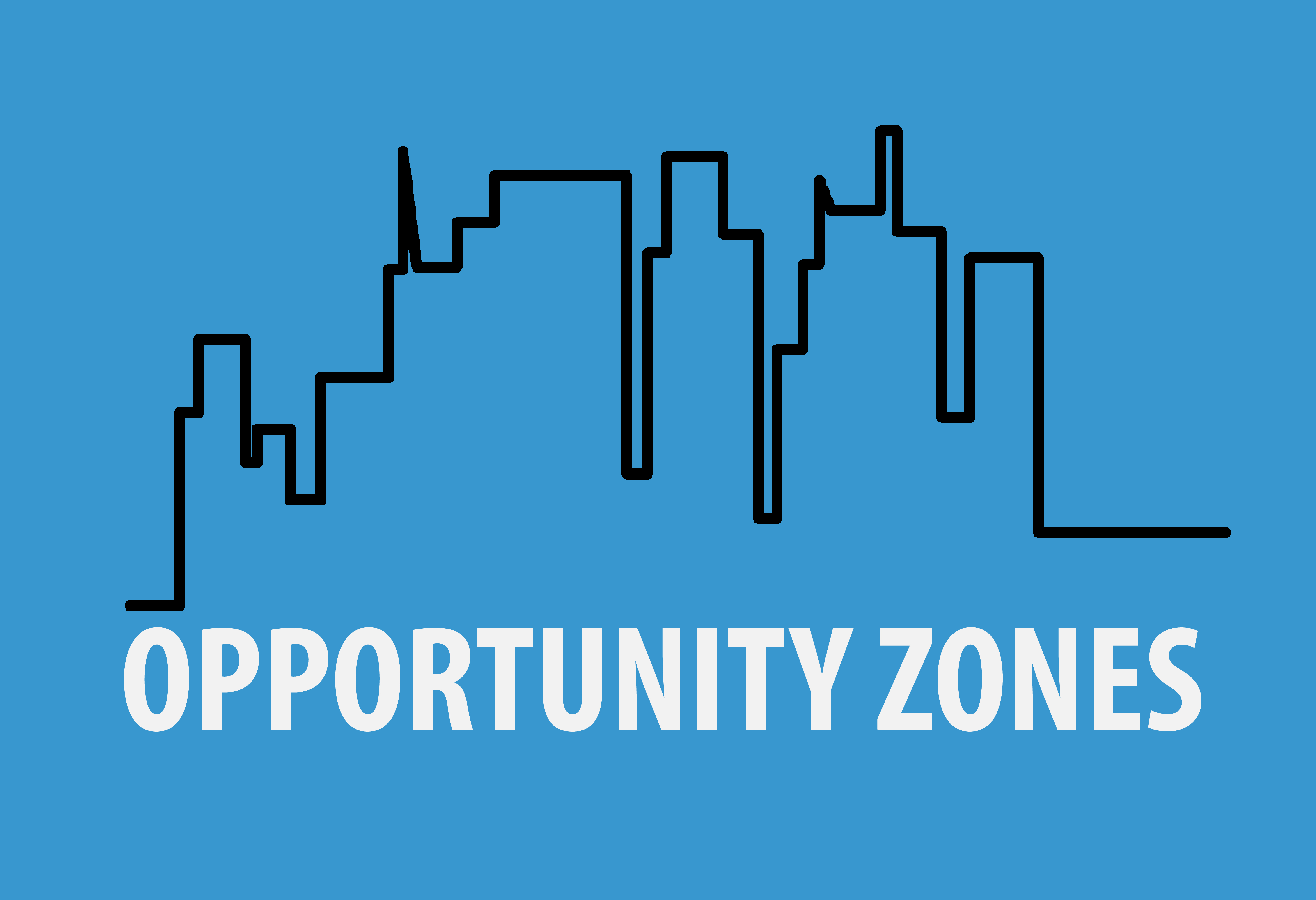 Opportunity Zone graphic