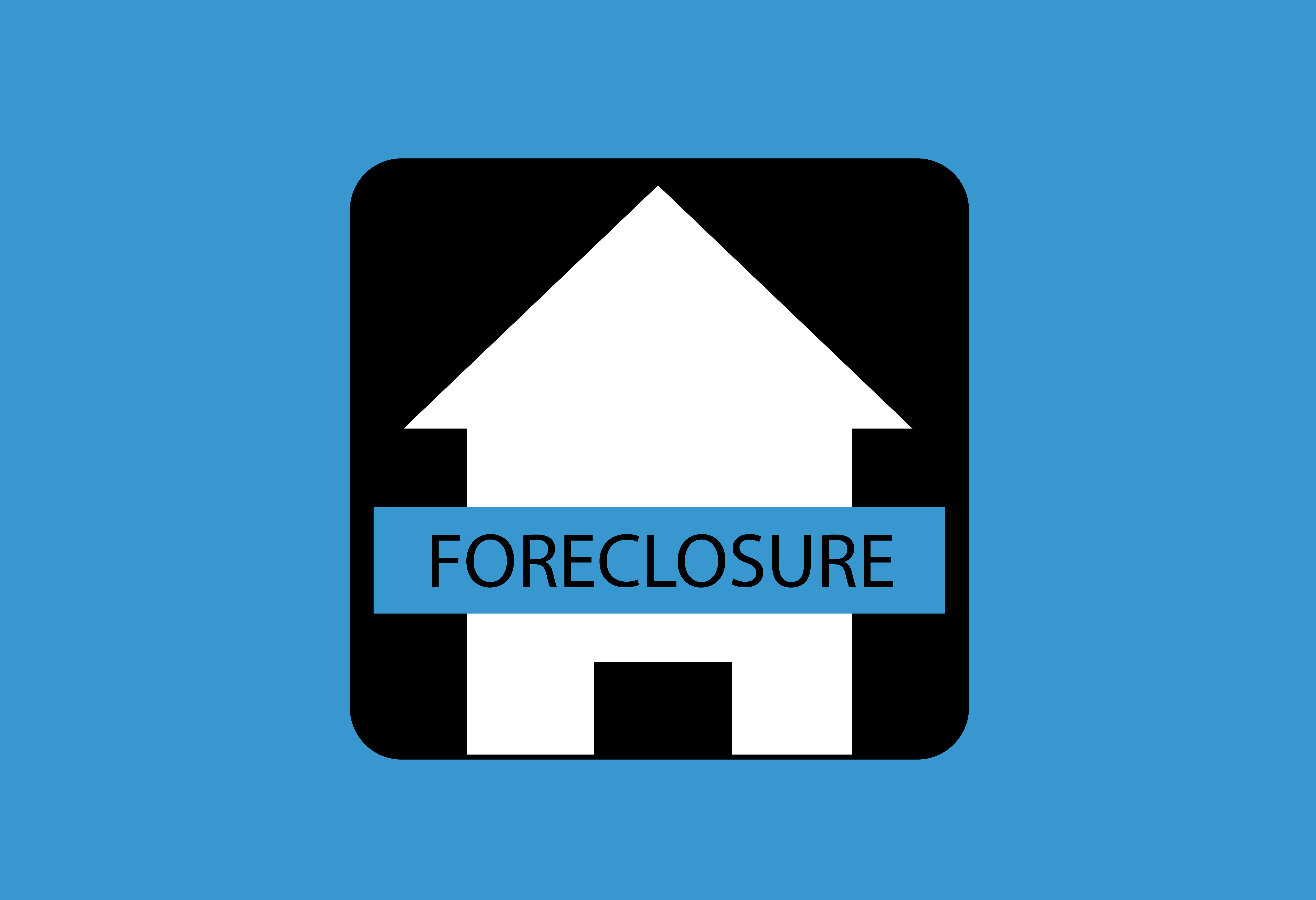 Foreclosure Filing Requirements