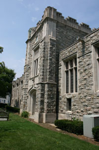 Morristown Library