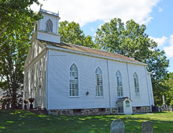First Presbyterian Church of New Vernon
