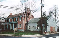 General John Frelinghuysen House