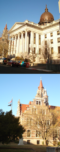 Passaic County Courthouse