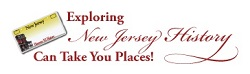 Discover NJ History Banner