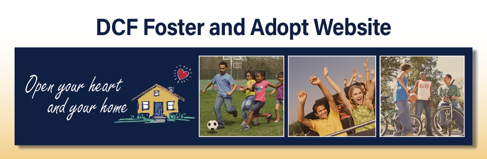 Foster Adopt Website