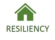 resiliency Resiliency - computer definition the ability to recover from a hardware failure, power many bedding manufacturers and furniture makers use a high resiliency foam that reduces body impressions, but.