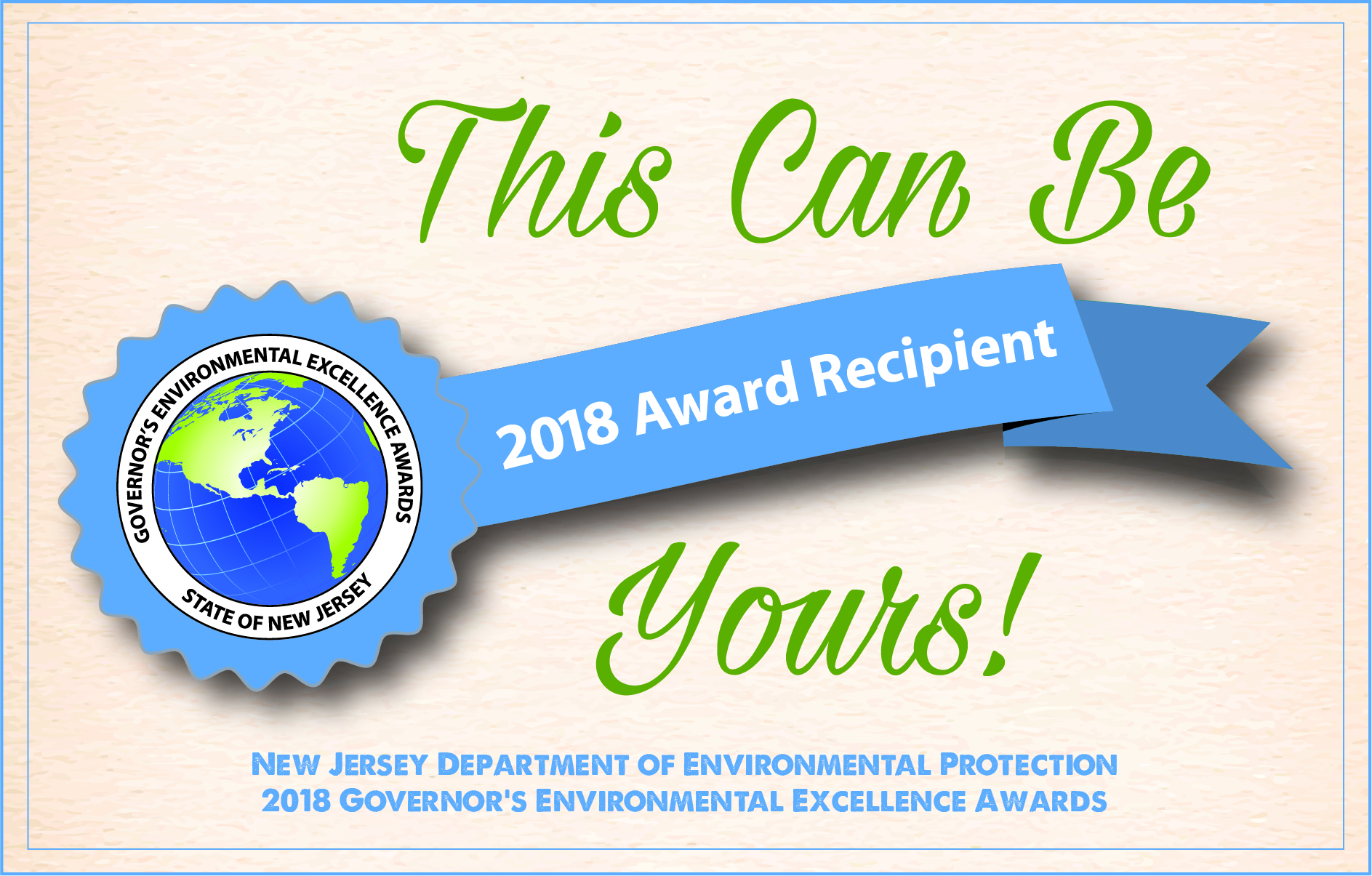 Governor's Environmental Excellence Awards
