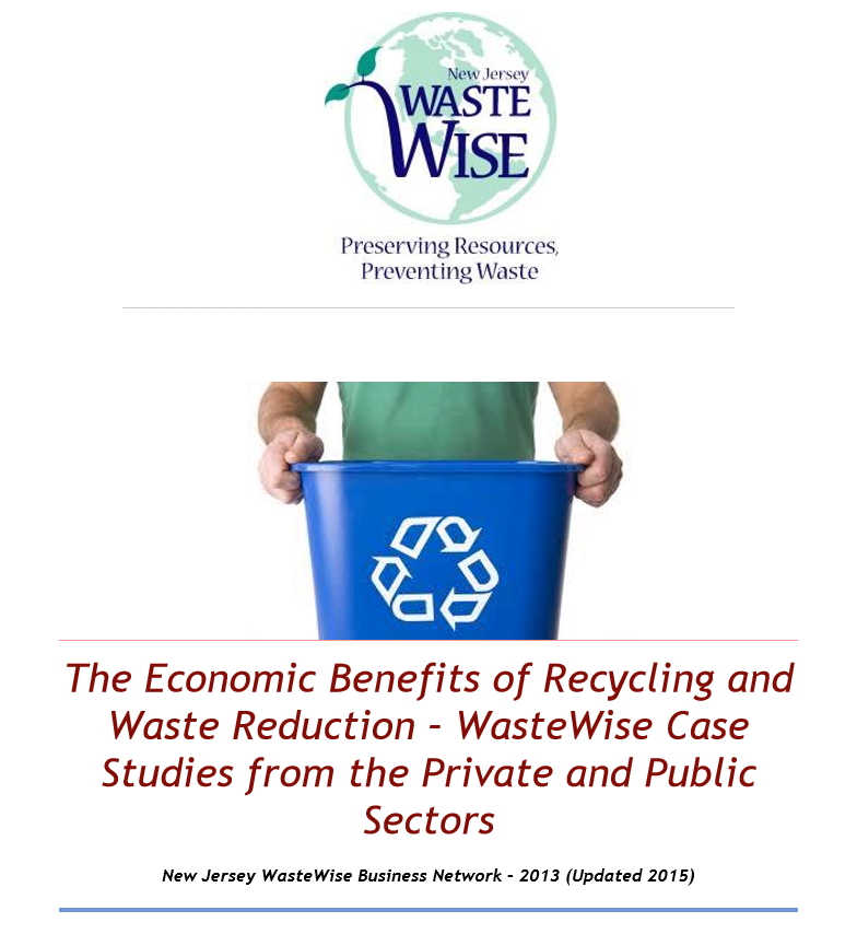 NJDEP-Recycling Information