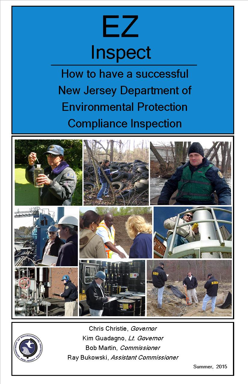 ezinspect guide cover graphic