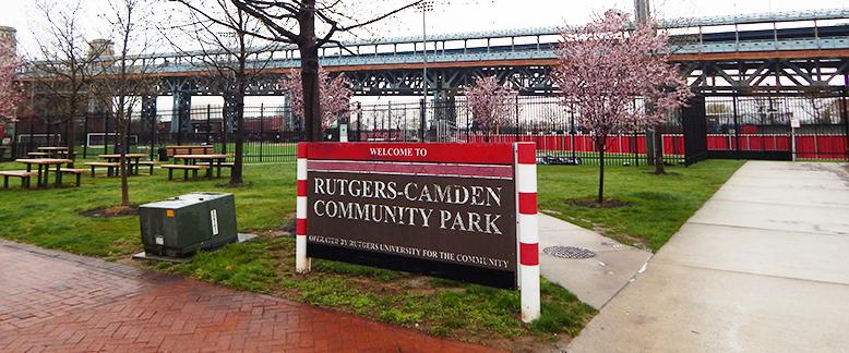 Rutgers University Camden >> Njdep Compliance And Enforcement Rutgers University Camden