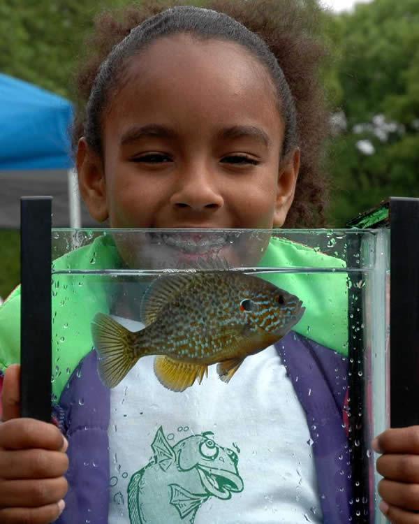 NJDEP Division of Fish & Wildlife