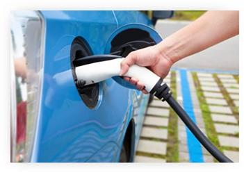 Morris County Employers Eligible for State Recognition Program for Electric-Vehicle Charging Stations