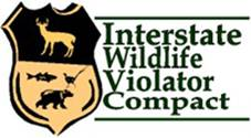 Image for interstate wildlife violator compact iwvc