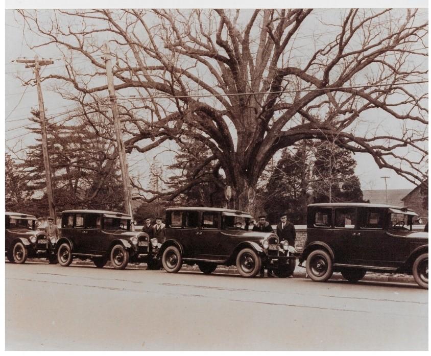 Salem County Historical Society, Salem