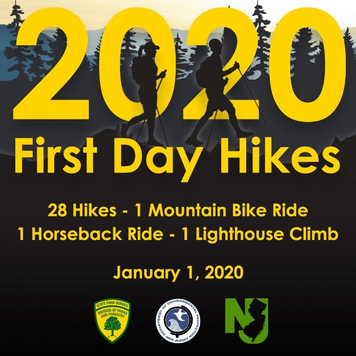 2020 First Day Hikes