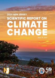 Final 2020 New Jersey Scientific Report on Climate Change
