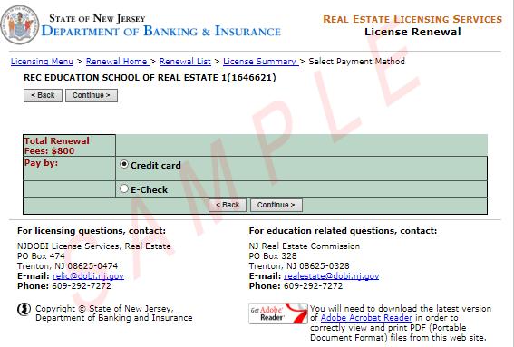 Nj Department Of Education Certification Status Check - Best ...
