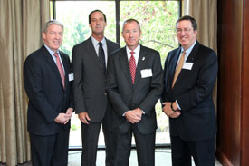 2012 Captive Insurance Summit