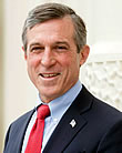 Photo of Gov. John Carney.
