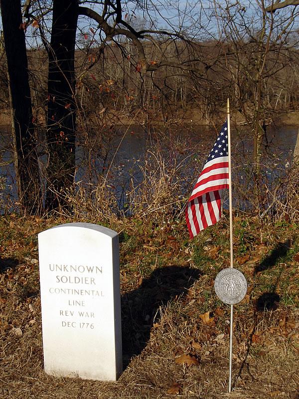 The Red, Black and White Men of Glover's Regiment Take Washington Across the Delaware