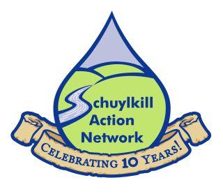 Logo for the Schuylkill Action Network.