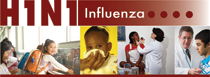 H1N! Influenza Updates