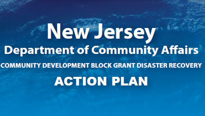 Governor Christie's Action Plan