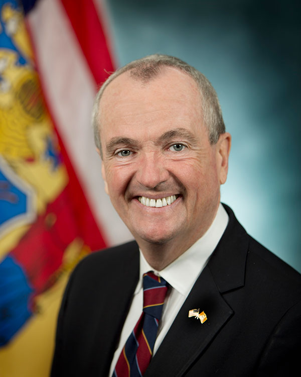 Photo: Governor Phil Murphy