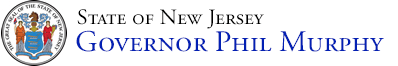 State of New Jersey Official Web Site