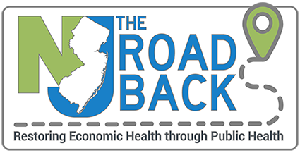 NJ The Road Back: Restoring Economic Health through Public Health